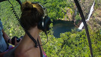 Litchfield National Park Helicopter Tour from Darwin