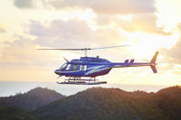 Townsville Helicopter Tour image 1