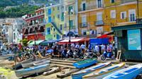 Amalfi Coast Full-Day Tour from Rome