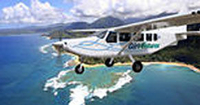 Entire Kauai Island Air Tour