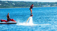 St Kitts Flyboarding Experience
