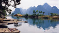 All Inclusive Private Hiking Tour in Yangshuo
