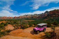 Diamondback Gulch Jeep Tour