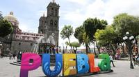 Puebla and Cholula One Day Private Tour from Mexico City