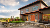 Naramata Bench Winery Tour with Overnight Accommodation Package