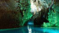 Private Day Trip: Jeita Grotto, the Jounieh area and Byblos cityTour from Beirut