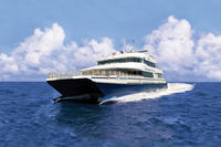 Cape Cod Fast Ferry