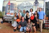 Crozet VA Hop-On Hop-Off Brewery Tour