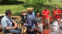 Nelson County 5 Craft Beverage Tour