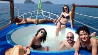 Half-Day Island Hopping and Snorkeling to Koh Taen