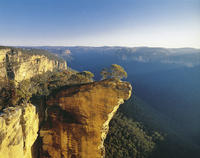 Blue Mountains Helicopter Day Trip from Sydney Including Scenic World