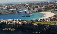 Sydney Beaches Tour by Helicopter, Sydney City Adventure & Extreme Sports