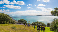 Historical Walking Tour of Tamaki from Auckland