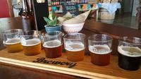 Brunch and Beer Tasting at the Prancing Pony Brewery, Hahndorf Tours and Sightseeing