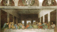 Milan Renaissance Treasures and The Last Supper