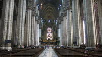 Milan Super Saver: Duomo and Rooftop Tour including Free Virtual Reality