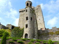 Cork and Blarney Castle Tour from Dublin by Rail