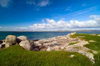 Cliffs of Moher, Connemara and Aran Islands Rail Tour from Dublin