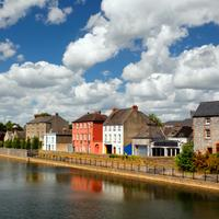 Cork, Blarney Castle, Ring of Kerry and Dingle Peninsula Rail Tour