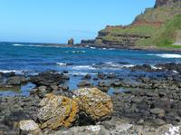 Northern Ireland including Giant\'s Causeway Rail Tour from Dublin