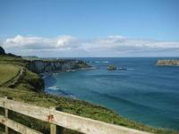 Northern Ireland including Giant's Causeway Rail Tour from Dublin
