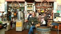 Livorno Street Food and Market Tour with Food Tasting