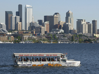 Picture of Seattle Duck Tour