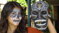 Day of the Dead Traditional Mexican Mask Making Class