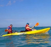 Oahu Kayak, Hike and Snorkel Adventure