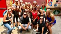 Comedy and Craft Beer Tour of Old Town