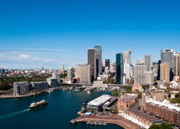 Sydney Attraction Pass: Darling Harbour Experience Ticket, Sydney City Tours and Sightseeing