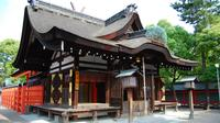 Private Full Day Tour of Osaka Temples, Gardens and Kofun Tombs