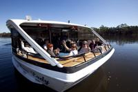 Upper Swan Lunch Cruise