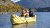 Half-Day Family Rafting on the Kawarau River, Queenstown Adventure & Extreme Sports