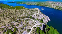 Krka and St Anthony Channel Half Day Guided Tour