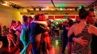 Authentic All-Inclusive Hidden Tango Experience in Buenos Aires image 1