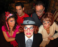 Sleuth's Mystery Dinner Show, Orlando Picture