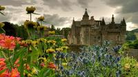 Abbotsford the Home of Sir Walter Scott