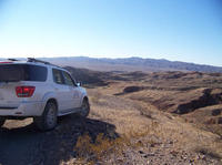 Picture of Little Grand Canyon 4x4 Tour From Palm Desert