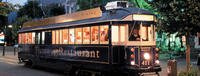 Tramway Restaurant Dinner Tour of Christchurch, Christchurch Restaurant Guide