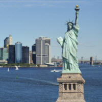 3-Day Montreal to New York City Tour by Deluxe Coach