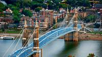 Roebling Point Food and Culture Tour in Covington KY