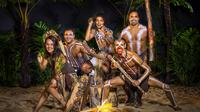 Tjapukai Indigenous Cultural Afternoon Trip and Guided Bush Food Trail Tour from Cairns