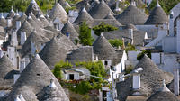 Trulli of Alberobello Day-Trip from Bari or Brindisi with Sweets Tasting