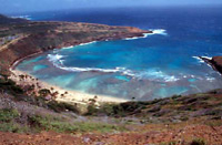 Natural Highlights of Oahu Small Group Adventure