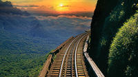 Serra Verde Express: Sunset Rail Tour from Curitiba