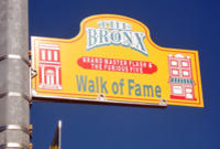 Harlem Hip-Hop Walking Tour Picture