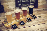 Private Tour: Vancouver Craft Beer Tasting Tour