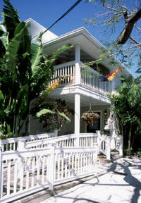 Island House Day Pass - Men-Only Resort in Key West