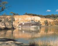 3-Night Murray River Cruise by Classic Paddle Wheeler, Adelaide City Tours and Sightseeing